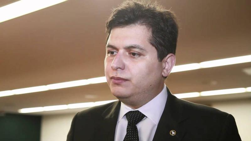 Marcello Terto recebe medalha do mérito da advocacia geral do estado de Minas Gerais