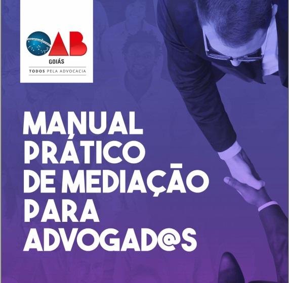 Manual Prático de Mediação para Advogados