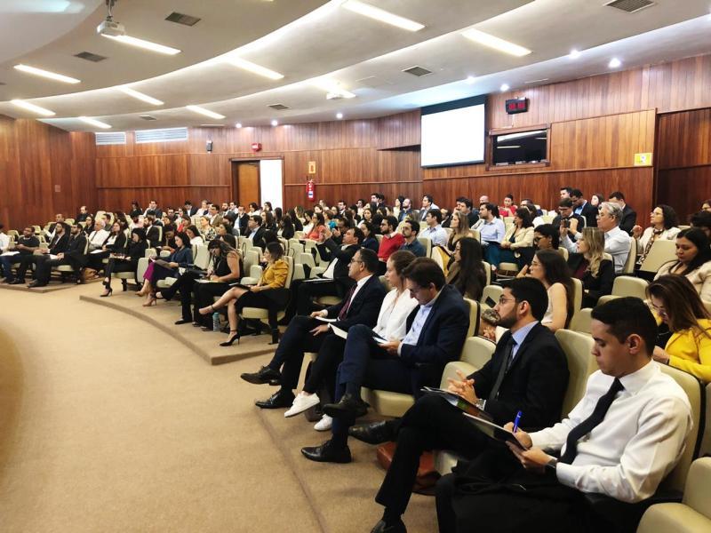 OAB-GO promove Seminário de Macrovisão do Processo Tributário