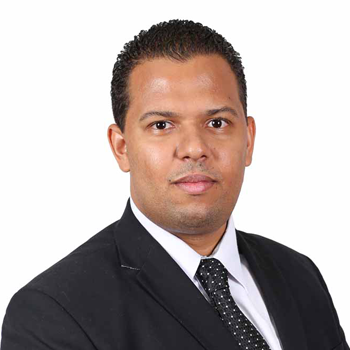 Alex Augusto Vaz Rodrigues