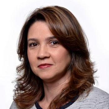 Ana Paula Félix de Souza Carmo Gualberto