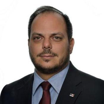 André Luis Cortes de Souza