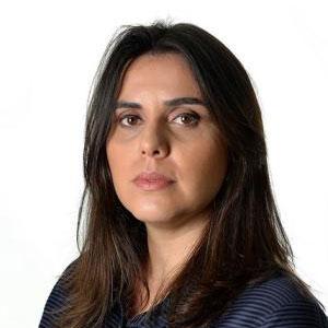 Ariana Garcia do Nascimento Teles