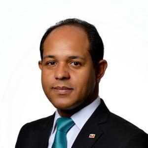 Carlos André Pereira Nunes