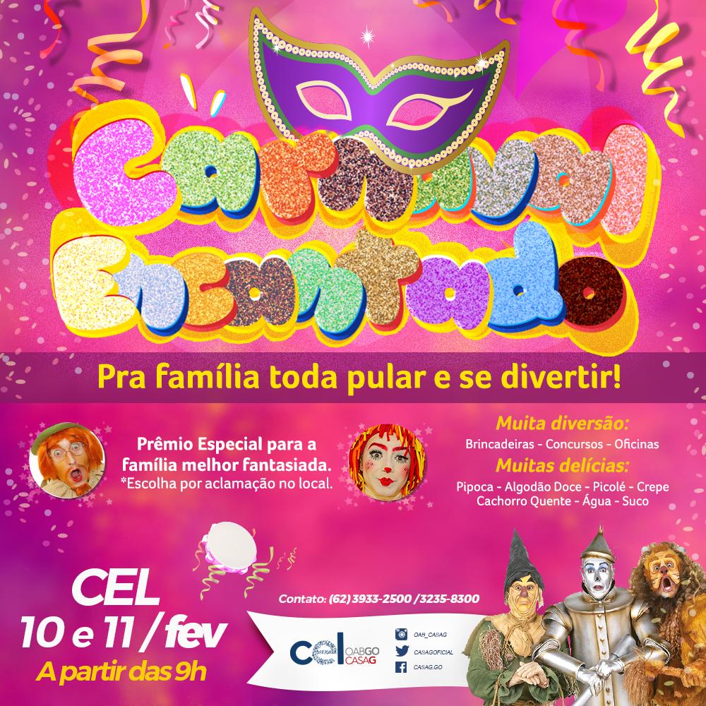 Carnaval Encantado