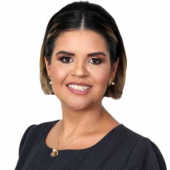 Carolina Alvez Luiz Pereira