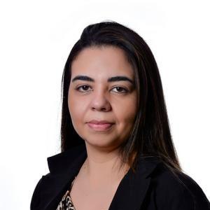 Caroline Regina dos Santos