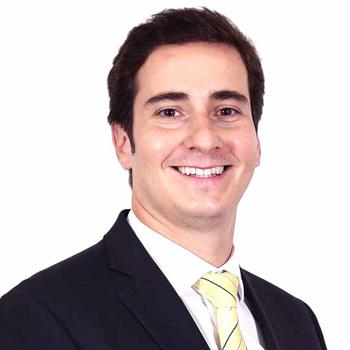 Daniel Augusto Pereira Netto