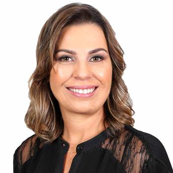 Daniella Grangeiro Ferreira Kafuri
