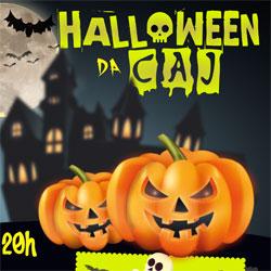 Halloween da CAJ