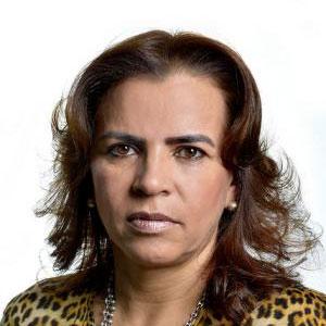 Eliane Ferreira Pedroza de Araújo Rocha