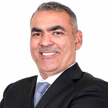 Erlon Fernandes Cândido de Oliveira