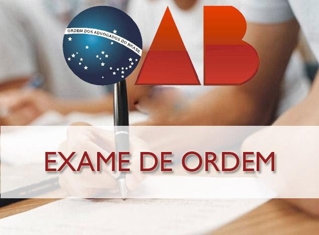 CF divulga resultado preliminar da 2ª fase do XXIV Exame de Ordem Unificado