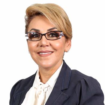 Fátima de Paula Ferreira