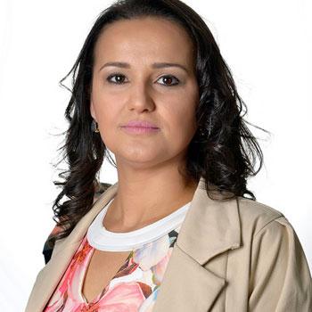 Flávia Silva Mendanha Crisóstomo