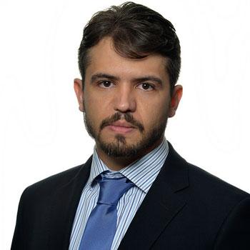 Henrique Alves Luiz Pereira