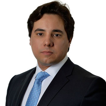 Idélcio Ramos Magalhães Filho