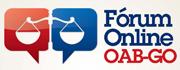 Fórum Online OAB-GO