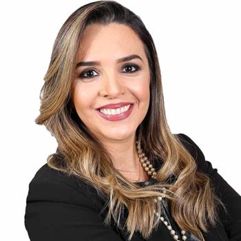 Jordanna Rodrigues Di Araújo