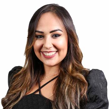 Layla Milena Oliveira Gomes