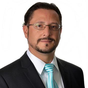 Leandro de Oliveira Bastos