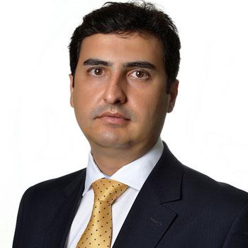 Luís Gustavo Nicoli