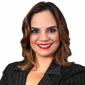 Márcia Fabiana Lemes Póvoa