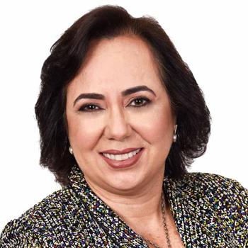 Maria Izabel de Melo O. dos Santos