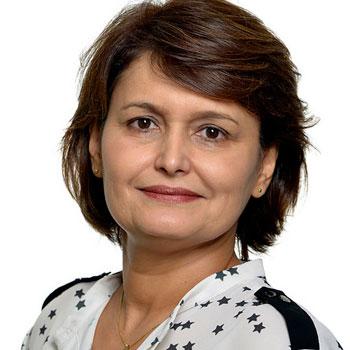 Marlene Moreira Farinha Lemos
