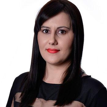 Milena Maurício Moura
