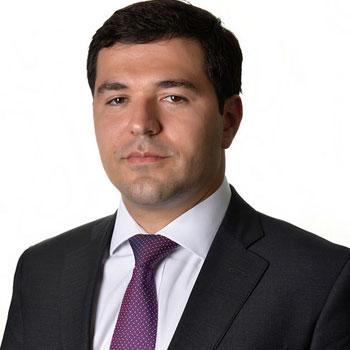 Rafael Lara Martins