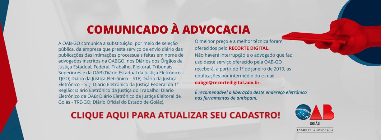 Home - Portal OAB Goiás 4d904ad164