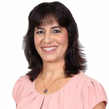 Regina Célia Gomes de Moura