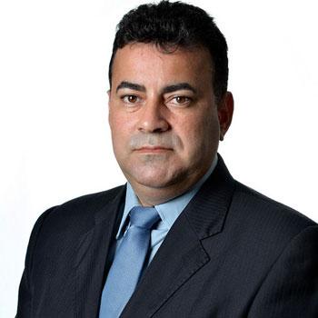 Romildo Cassemiro de Souza