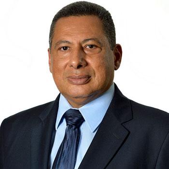Rubens Fernando Mendes de Campos