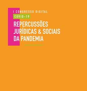 I Congresso Digital Covid-19 promove cinco dias de debates sobre a pandemia