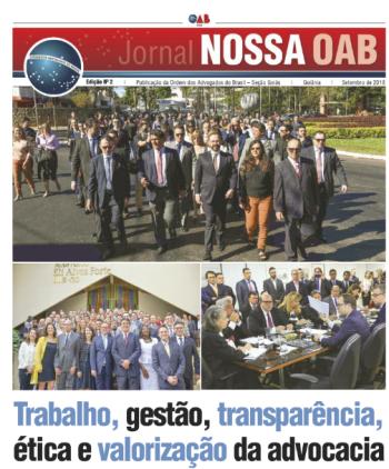 Jornal Nossa OAB