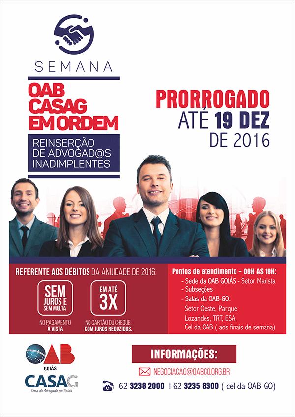 Até 19 12 - OAB Casag em Ordem - Portal OAB Goiás 12fba4922f