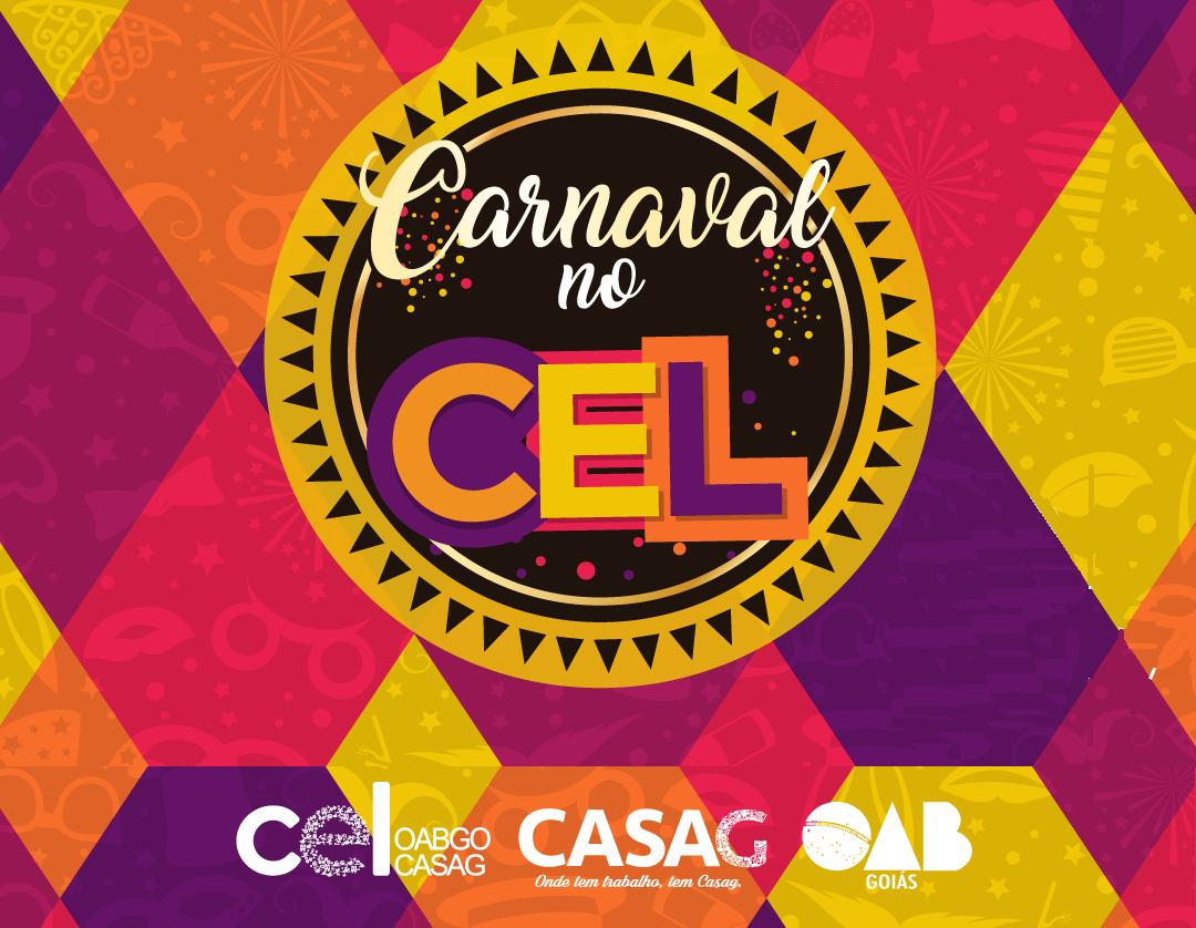 Prepare-se para muitas atrações no Carnaval CASAG