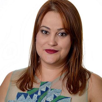 Valéria Alves dos Reis Menezes