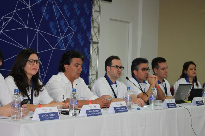 Com transferência do CEL à Casag, OAB-GO promove reparação histórica com subseções