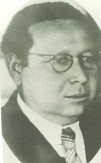 Benjamin da Luz Vieira