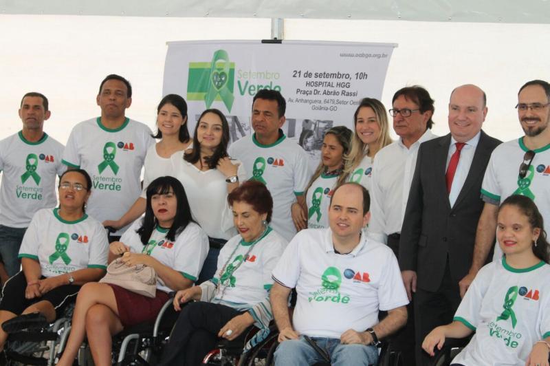 CDPcD lança campanha por calçadas acessíveis