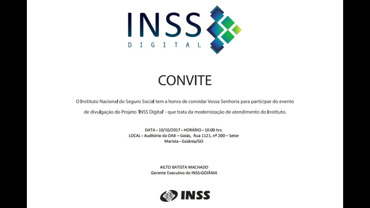 10.10 - INSS Digital