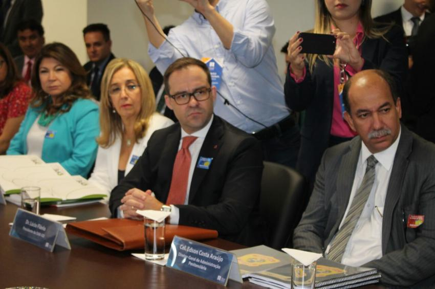 OAB-GO mantém cobrança de soluções para crise penitenciária