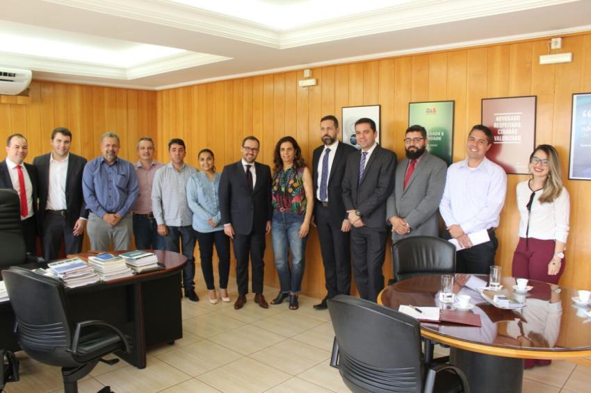 OAB avalia pedido de ajuizamento de ADI contra IPTU