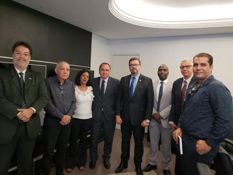 OAB-GO garante participação em curso de formação de policiais civis