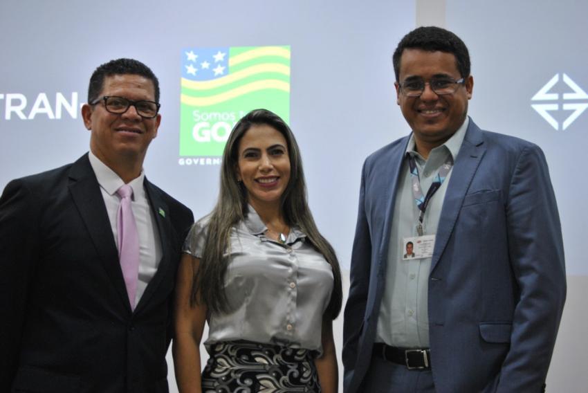 Membros da CDT participam da abertura da Semana Nacional de Trânsito