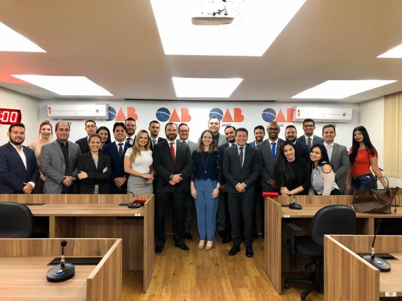 CDPE faz balanço positivo das atividades em 2019