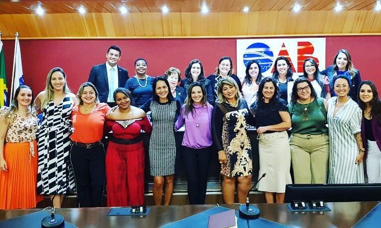 Em reunião, CMA discute Pacto de Enfrentamento à Violência contra a Mulher